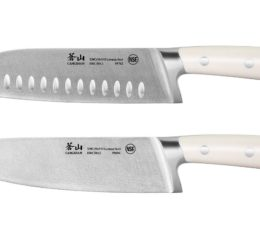 Featured Product S1 Series Chef and Santoku Knife Set