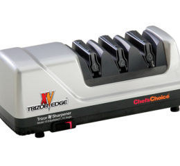 Featured Product Trizor XV Sharpener EdgeSelect Model 15