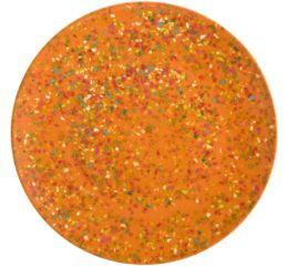 Featured Product Confetti Melamine Plate
