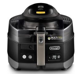 Featured Product Multifry Extra Low-Oil Fryer & Multi-Cooker