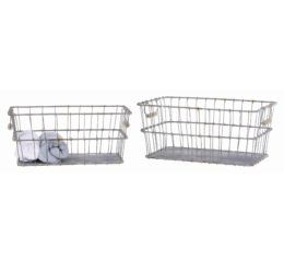 Featured Product Grange 2-Piece Basket Set