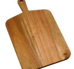 Featured Product Acacia Cutting Board