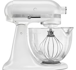 Featured Product Artisan 5 Quart Stand Mixer