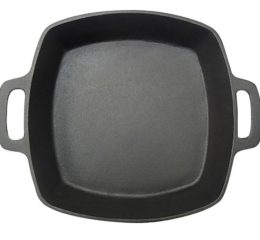 Featured Product Square Cast Iron Pan