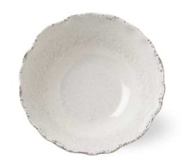 Featured Product Ivory Melamine Serving Bowl