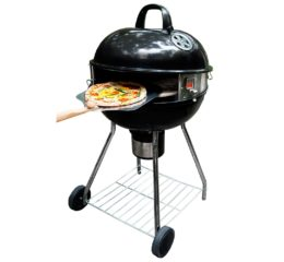Featured Product PizzaQue Pizza Kit for Kettle Grills