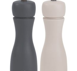 Featured Product Tahiti Winter Colors Pepper Mill Set