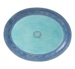 Featured Product Paisley Park Serving Platter