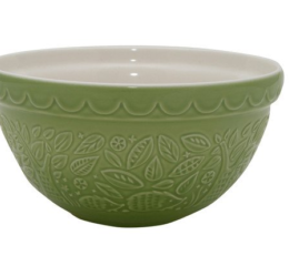 Featured Product In the Forest Mixing Bowls