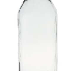 Featured Product Milk Bottle