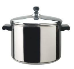 Featured Product 8 QT. Stock Pot