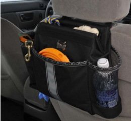Featured Product Wag N' Ride Doggie Organizer