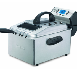 Featured Product Deep Fryer