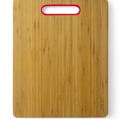 Featured Product GripperBamboo Cutting Board