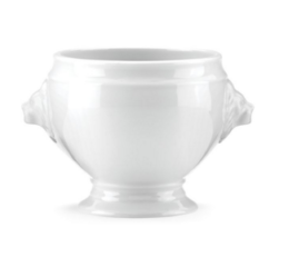 Featured Product The French Chefs Lions Head Soup Bowl
