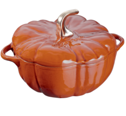 Featured Product Pumpkin Cocotte