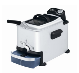 Featured Product Ultimate EZ Clean Deep Fryer