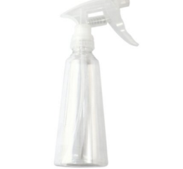 Featured Product Clear Streamline Sprayer