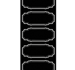 Featured Product Chalkboard Labels