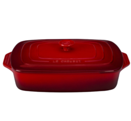 Featured Product Rectangular Casserole Dish