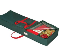 Featured Product Holiday Gift Wrap Organizer