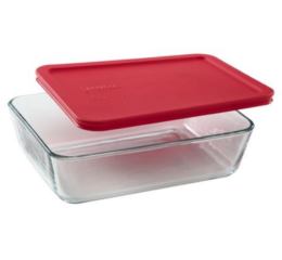 Featured Product Simply Store® 6 Cup Rectangular Dish