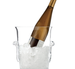 Featured Product Raye Glass Ice Bucket