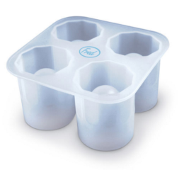 Featured Product Cool Shooters Ice Shot Glass Tray