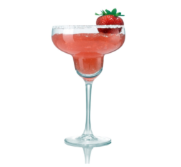 Featured Product Luminarc Cool 4-Piece Margarita/ Cocktail Glass