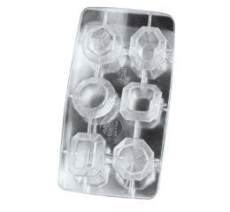 Featured Product Cool Jewels Ice Tray
