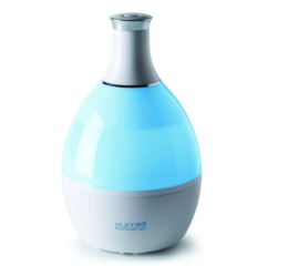 Featured Product Tribest Humio Humidifier + Night Lamp