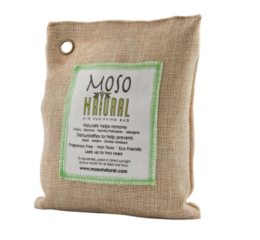 Featured Product Moso Air Purifying Bag