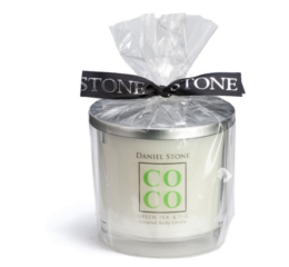 Featured Product Coco Candles