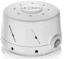 Featured Product Dohm Sound Conditioner