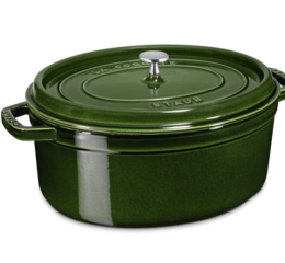 Featured Product Oval Cocotte