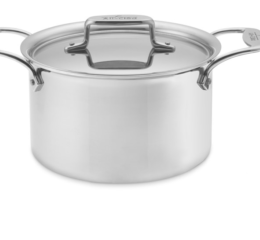 Featured Product d5 Stainless Steel Stock Pot