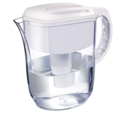 Featured Product Everyday Water Filter Pitcher