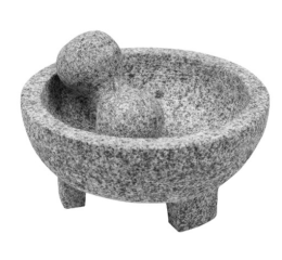 Featured Product Granite Molcajete