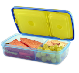 Featured Product Kids' Soft Touch Lid Meal Carrier