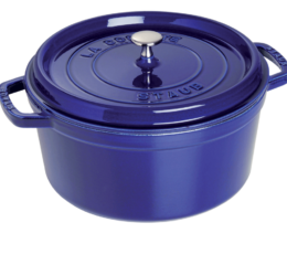 Featured Product Cast Iron 7-qt. Round Cocotte