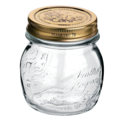 Featured Product Quattro Stagioni 5-oz. Jars