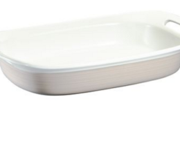 Featured Product 3-Qt Oblong Baking Dish