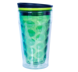 Featured Product 16-oz. Bubble Travel Mug