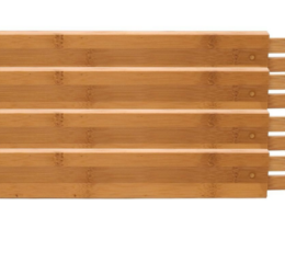 Featured Product Bamboo Kitchen Drawer Dividers