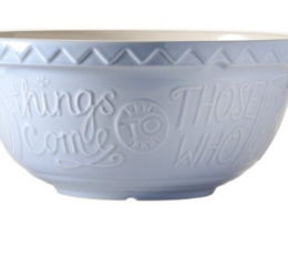Featured Product All Good Things Mixing Bowl