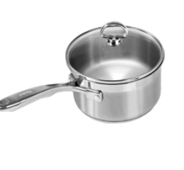 Featured Product Induction Steel Sauce Pan
