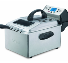Featured Product Professional Deep Fryer