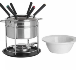 Featured Product Sorento 3-in-1 Fondue Set