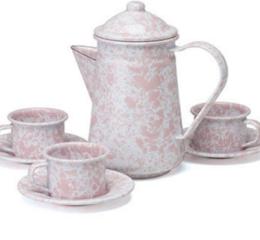 Featured Product Children's Tea Set