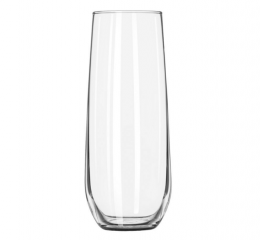 Featured Product Stemless Flute Glasses